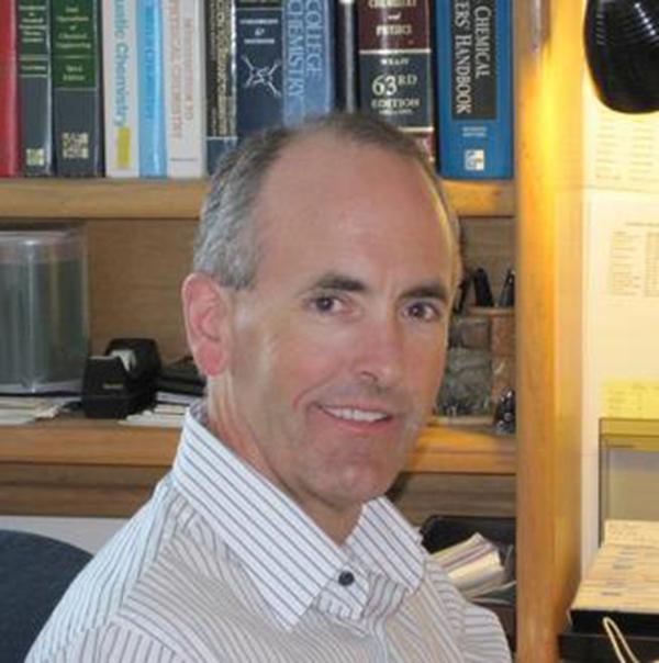 Dr Mark Reinsel profile