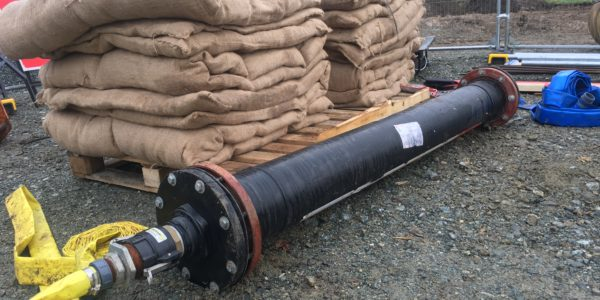 Emergency Silt Control Kit